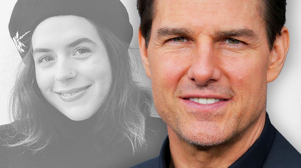 Isabella Cruise, Tom Cruise