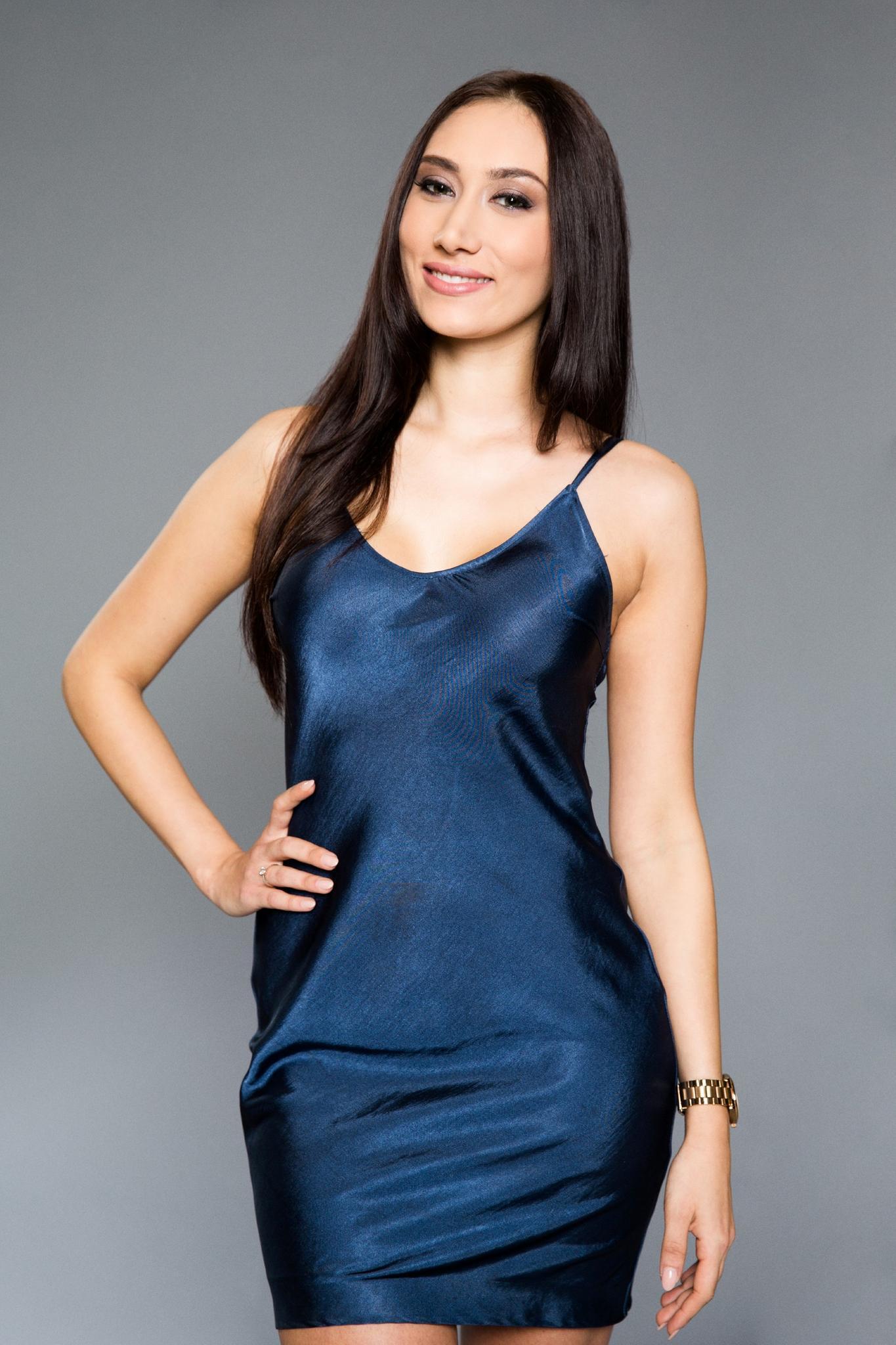 Bachelor- Kandidatin Samira