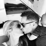 """""""Mein bester Freund"""", postet Storm Keating liebevoll an Ehemann Ronan Keating."""