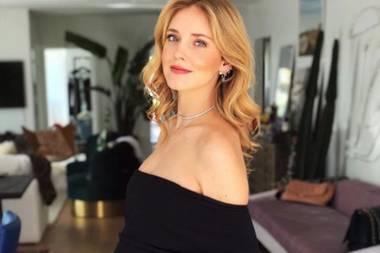 Chiara Ferragni ist im achten Monat schwanger. Deshalb hat sie sich nach Los Angeles in ihren Luxus-Bungalow zurückgezogen, um hier die letzten Wochen mit Baby Leo im Bauch zu verbringen. Auf Instagram zeigt sie ihr Liebesnest.