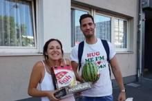 Urlaub for free: Er reist kostenlos durch ganz Europa - und zwar per Tinder