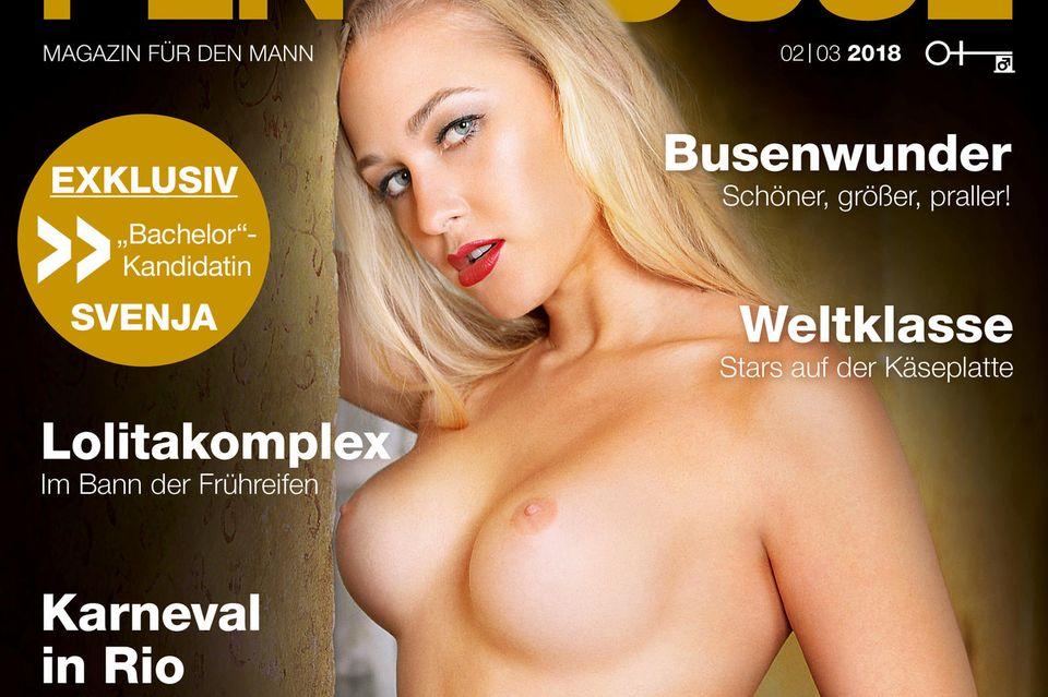 Von nackt svenja vrese 47 Nacktbilder
