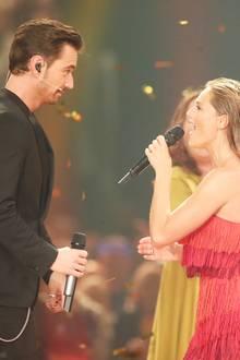 Florian Silbereisen, Helene Fischer
