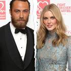 James Middleton + Donna Air