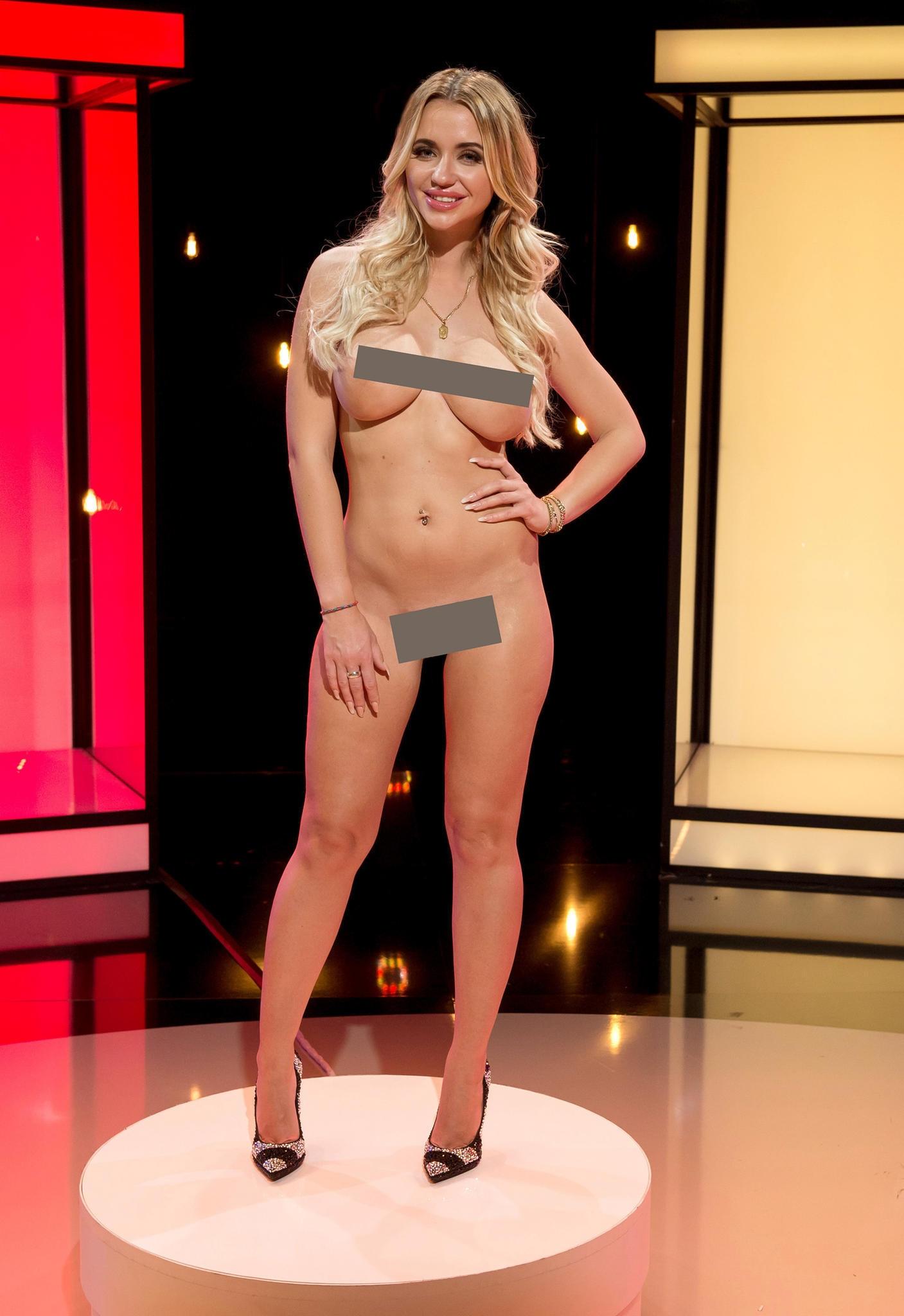 Dating naked season 4-9295