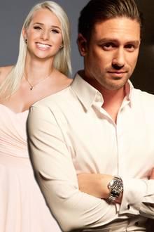 Daniel Völz will Klarheit: Spielt Carina ein falsches Spiel?