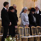 20. Februar  Prinz Henriks Famiilie aus Frankreich