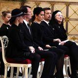 20. Februar  Für Dänemarks Königsfamilie sind es bewegende Tage des Abschiednehmens gewesen.