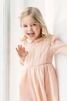 20. Februar 2018  Prinzessin Leonore feiert ihren vierten Geburtstag: Zur großen Freude aller Royal-Fans, hat das schwedische Königshaus Fotos ihres zauberhaften Geburtstags-Shootings veröffentlicht.