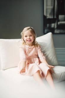 20. Februar 2018  Die Fotos der hübschen, kleinen Prinzessin Leonore lassen sich mit einem Wort am besten beschreiben: märchenhaft.