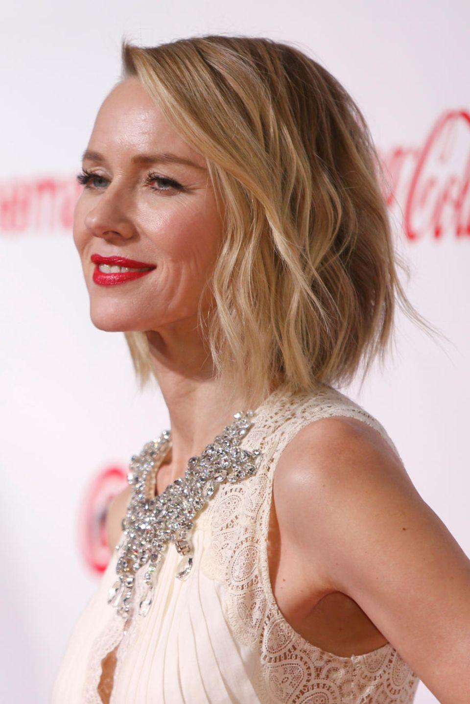 Ist Naomi Watts neu verliebt?