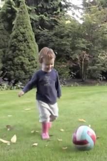 Niederlande: Zweijähriger bekommt eine Geldstrafe von 140 Euro