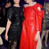 Stella McCartney und Natalia Vodianova