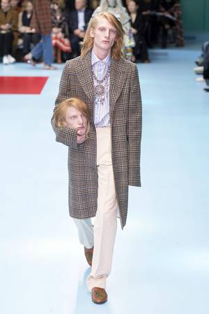 Gucci Herbst/Winter 2018/19