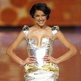 """2011 kämpfte Rebecca Mir um den Titel """"Germany's next Topmodel"""". Damals wurde sie nur Zweite, doch inzwischen hat sie deutlich mehr Erfolg als Siegerin Jana Beller."""
