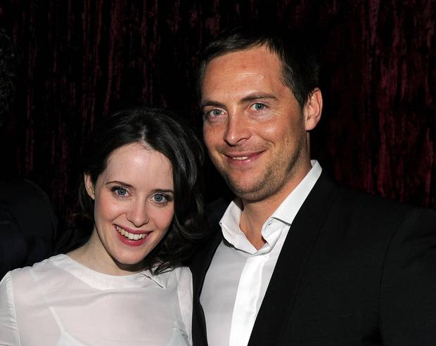 Claire Foy & Stephen Campbell Moore: Trennung