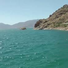 Versunkenes Königreich: Taucher machen eine atemberaubende Entdeckung in der Türkei
