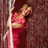 """Tina Ruland  Die """"Manta Manta""""-Schauspielerin Tina Ruland wird ebenfalls ihr Können auf der Tanzfläche unter Beweis stellen müssen. Sieschwingt das Tanzbein mit Profitänzer Vadim Garbuzov."""