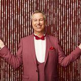 """Thomas Hermanns  Auf der Comedy-Bühne amüsiert der 54-jährige das Publikum. Hoffentlich animieren seine Tanzkünste bei """"Let's Dance"""" das Publikum nicht auch zum Lachen. Aber keine Sorge: Profitänzerin Regina Luca sollte da helfen können."""