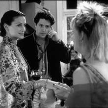 """Zusammen mit Julia Roberts und Hugh Grant spielt Emma Chambers in dem weltweit bekannten Film """"Notting Hill"""" mit, der im Jahr 1999 auf dem siebten Platz der erfolgreichsten Kinostreifen landet."""