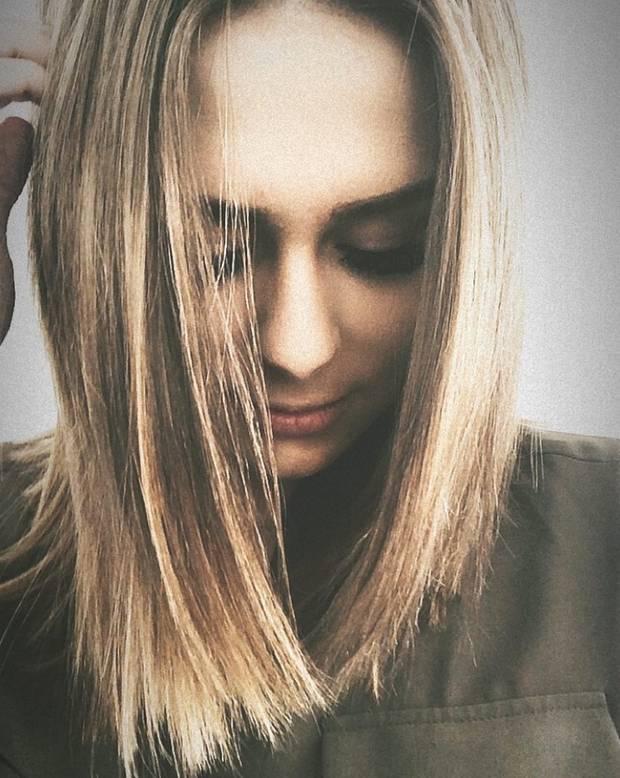 Frisuren Blonde Haare Sind Beliebt Bei Stars Royals S