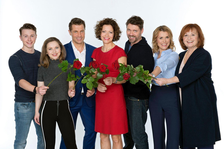 Rote Rosen Neue Staffel 16