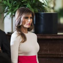 Melania Trump trennt sich von einer Mitarbeiterin und Freundin