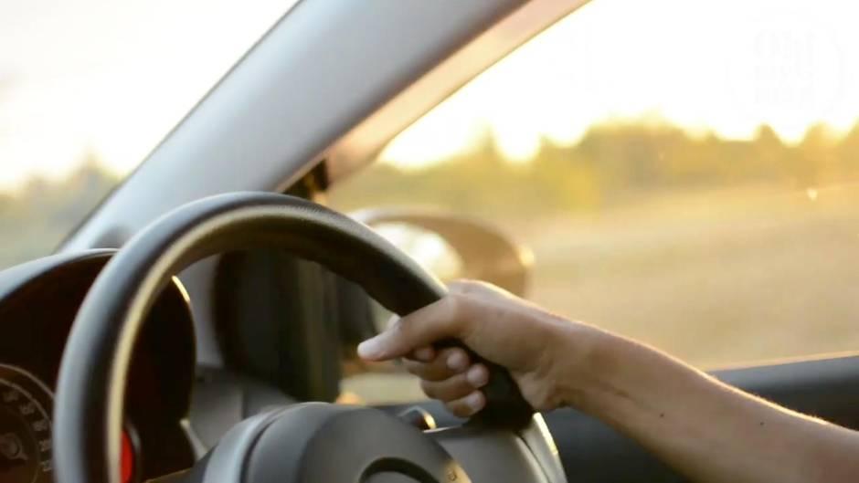Du bist, wie du fährst: Das sagt Ihre Fahrweise über Sie aus