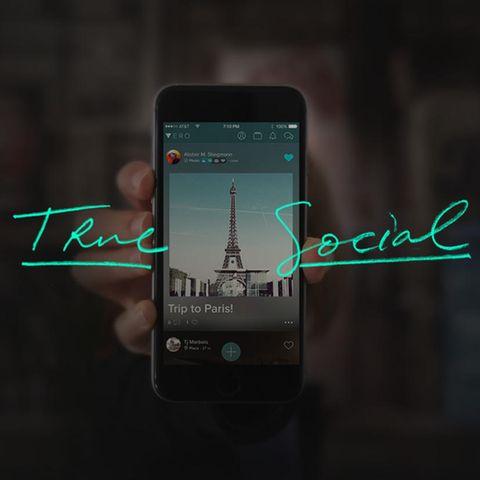 Die App Vero soll das neue Instagram sein.