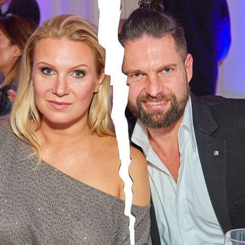 Magdalena Brzeska und Partner Kai