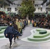 Lacoste Herbst/Winter 2018/19