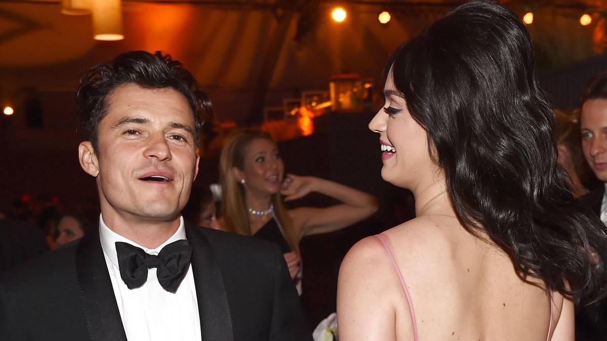 Orlando Bloom + Katy Perry: Diese Fotos beweisen das