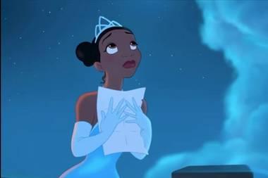 Frauenpower: Darum tragen Disney-Prinzessinnen immer blaue Kleider
