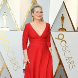 Meryl Streep in Christian Dior Couture