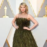 Haley Bennett in Christian Dior Couture