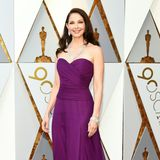 Ashley Judd in Badgley Mischka Couture