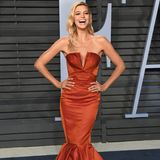 Kelly Rohrbach in Zac Posen