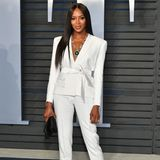 Naomi Campbell in Alexandre Vauthier