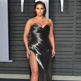 Ashley Graham in Rubin Singer