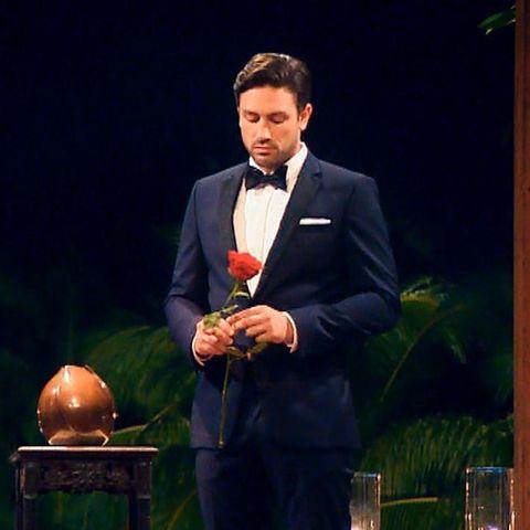 Am Ende wird nur eine Dame sein Herz erobern - wem wird Daniel die letzte Rose geben?