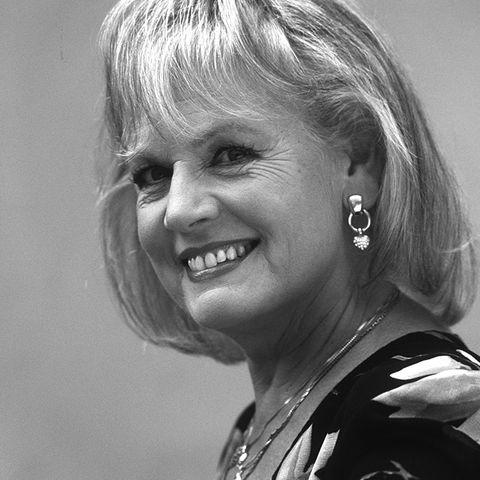 Ulla Norden (†)