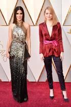 Sandra Bullock, Emma Stone