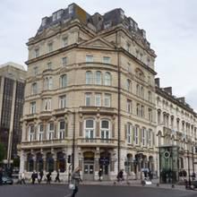 Royal Hotel Cardiff