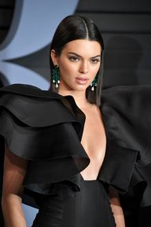 Kendall Jenner auf der Vanity Fair Aftershowparty