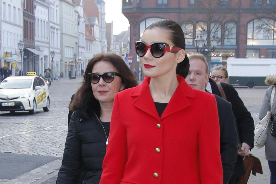 Viktoria Volk, Nathalie Volk