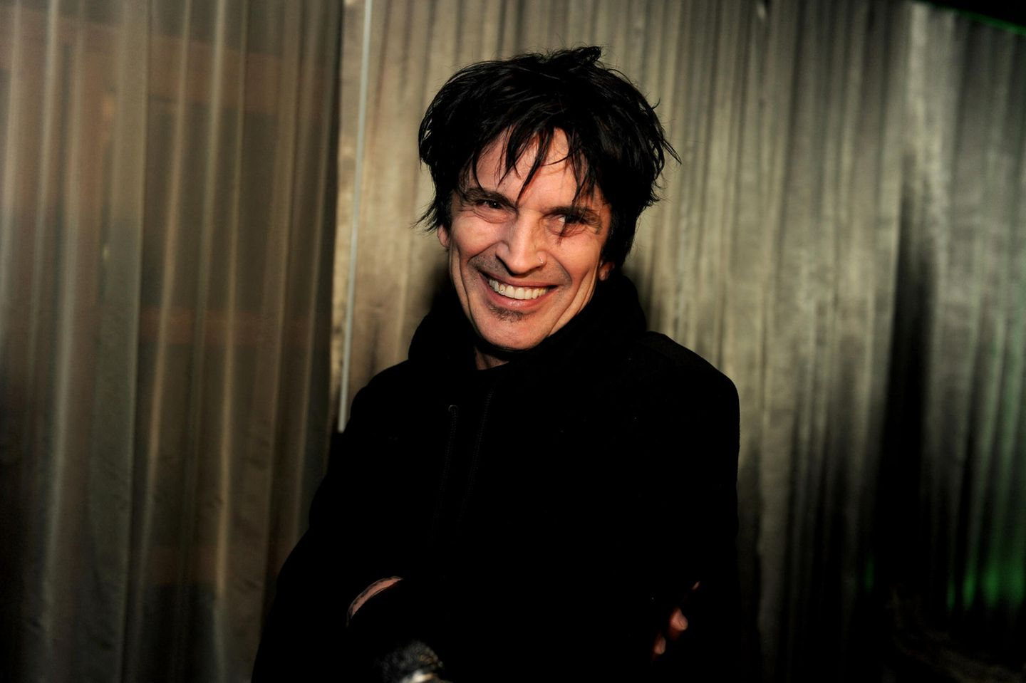 Tommy Lee