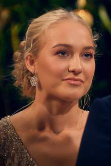 """Svenja ist enttäuscht, dass """"Der Bachelor"""" sich gegen sie entschieden hat"""