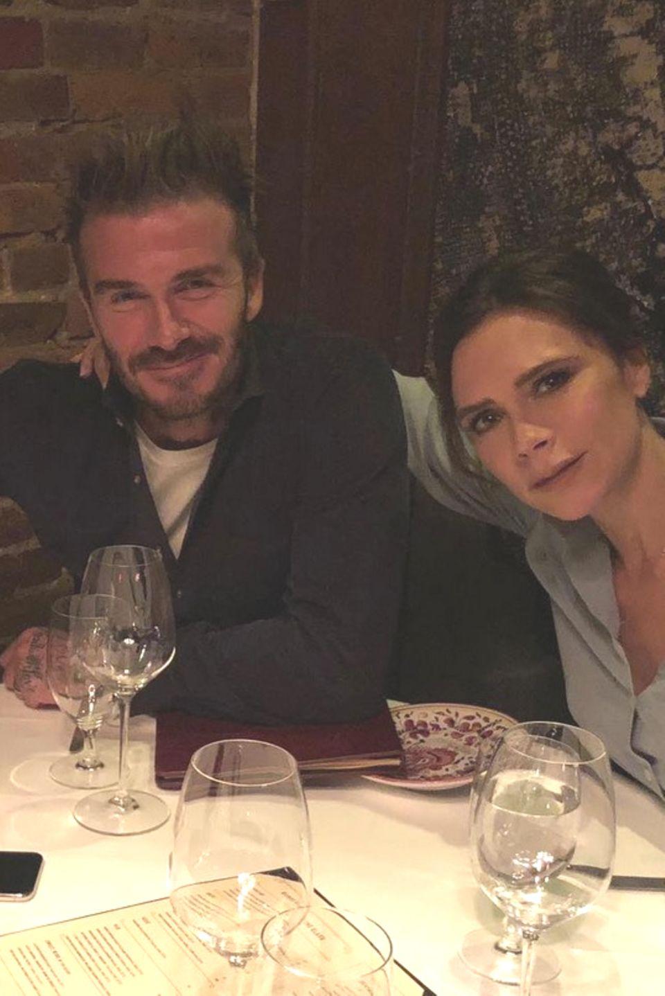5. März 2018  Auch Victoria Beckham gratuliert ihrem Größten Brooklyn öffentlich zum Geburtstag.