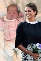 Prinzessin Adrienne + Prinzessin Madeleine