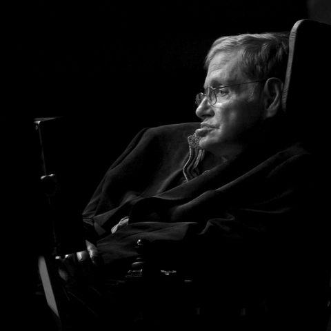 Stephen Hawking ist im Alter von 76 Jahren gestorben